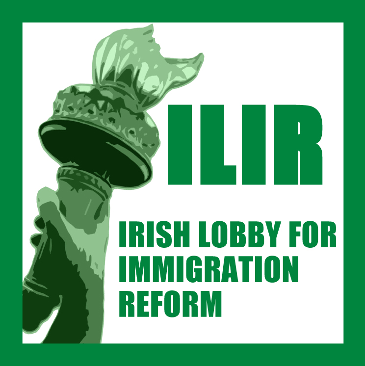 Irish Lobby For Immigration Reform